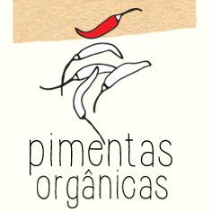 Pimentas orgânicas